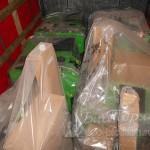 пеллетные котлы Kostrzewa на складе